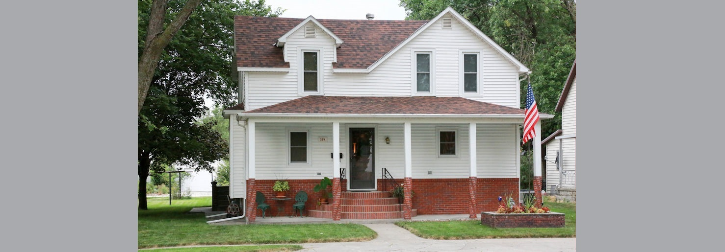PENDING – 319 S River St, West Point